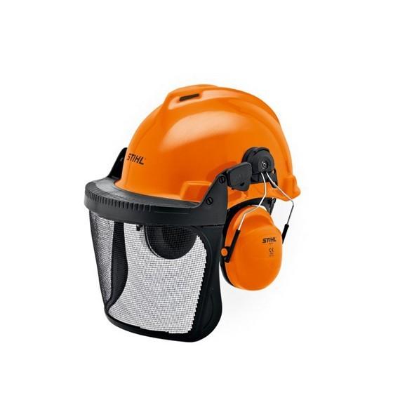 Image of Stihl Birch Safety Helmet Set