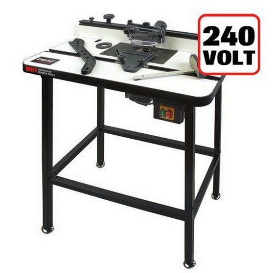 TREND DEALTRC172 WRT ROUTER TABLE 240V