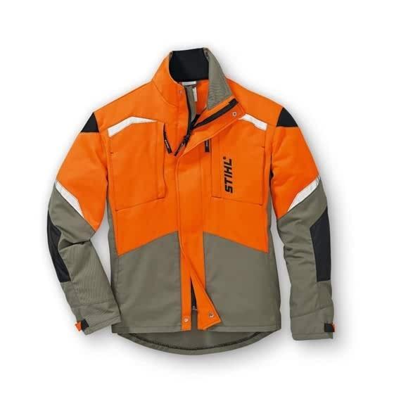 Image of Stihl Function Ergo Jacket Large