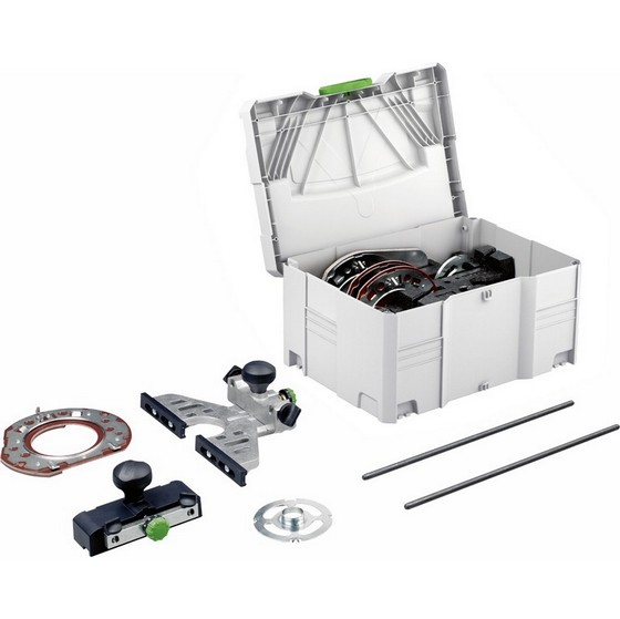 Image of Festool 497655 Zsof Accessories Set
