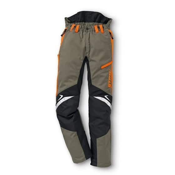 Image of STIHL FUNCTION ERGO TROUSERS 3638W 32L