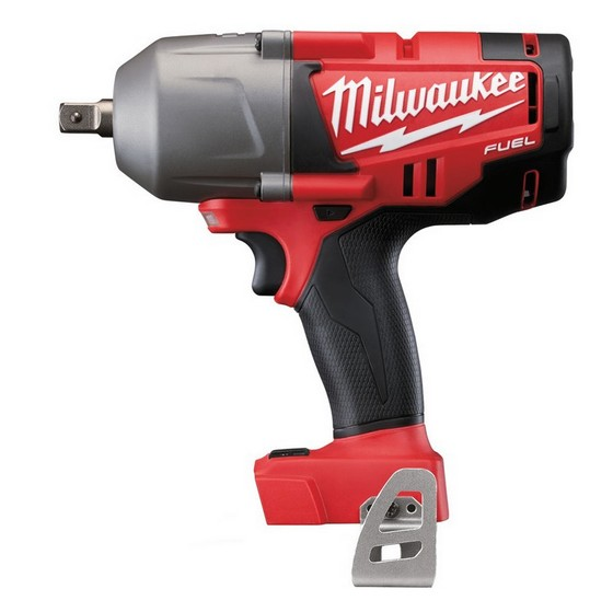 Image of MILWAUKEE M18CHIWP120 18V HEAVY DUTY BRUSHLESS 12IN IMPACT WRENCH BODY ONLY