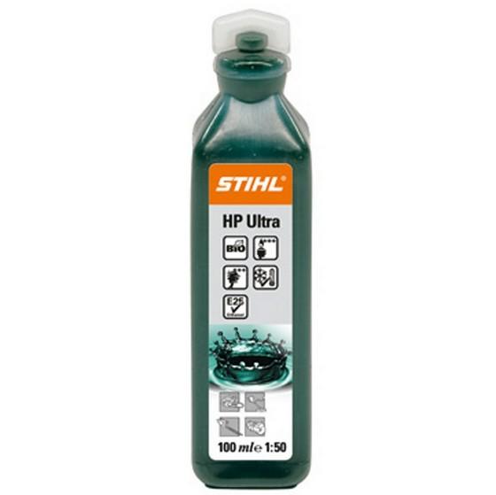 Image of STIHL HP ULTRA 2 STROKE ENGINE OIL 100ML