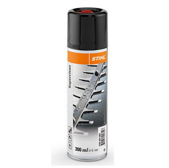Image of STIHL SUPERCLEAN RESIN SOLVENT 300ML