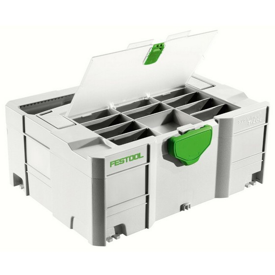 Image of FESTOOL 497852 TLOC DF SYS 2 TLDF SYSTAINER