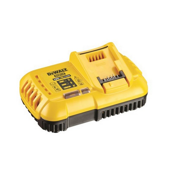 Image of DEWALT DCB118GB FAST CHARGER 240V