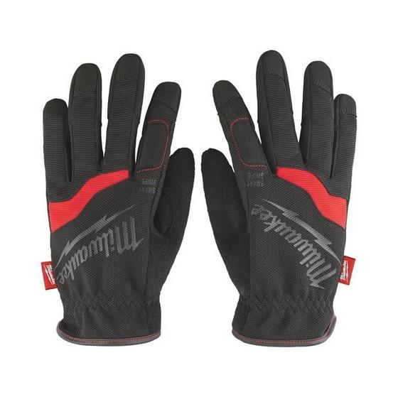 Image of Milwaukee 48229712 Freeflex Work Gloves Large