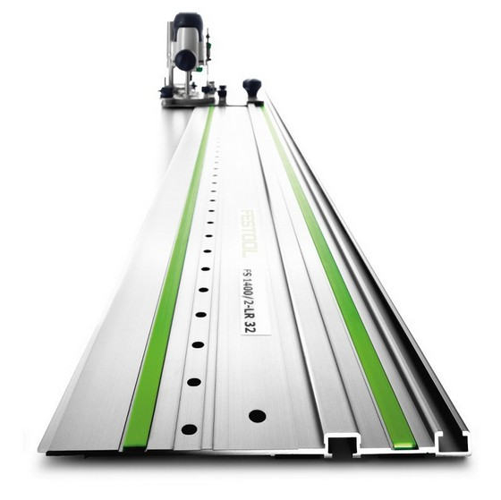 Image of FESTOOL 496939 FS14002LR32 GUIDE RAIL