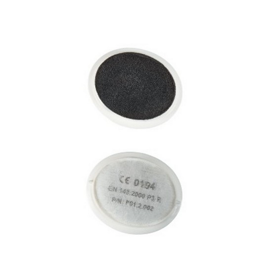 Image of TREND STEALTH3 STEALTH MASK P3 NUISANCE ODOUR FILTER PAIR