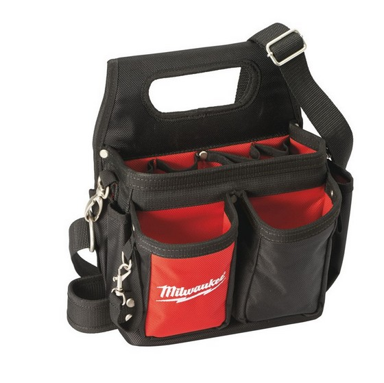 Image of Milwaukee 48228100 Electricians Pouch