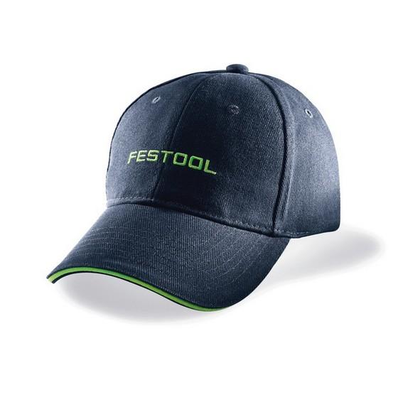 Image of FESTOOL 497899 GOLF CAP DARK BLUE