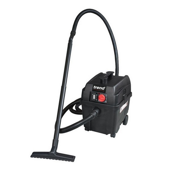 Image of TREND T35AL M CLASS DUST EXTRACTOR 110V