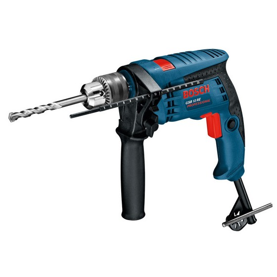 BOSCH GSB13RE IMPACT DRILL 240V lowest price
