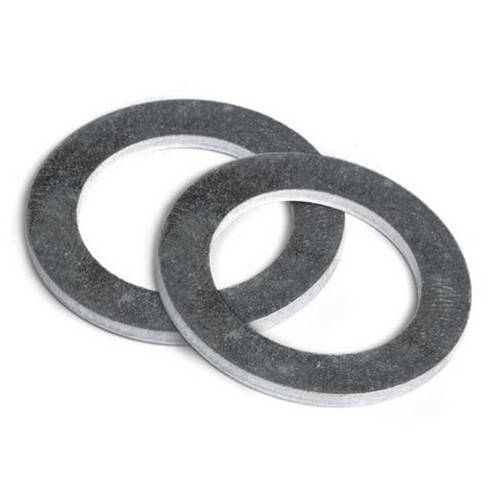 Image of TREND CSBBW45B CRAFT BUSH WASHER 17X16X30MM