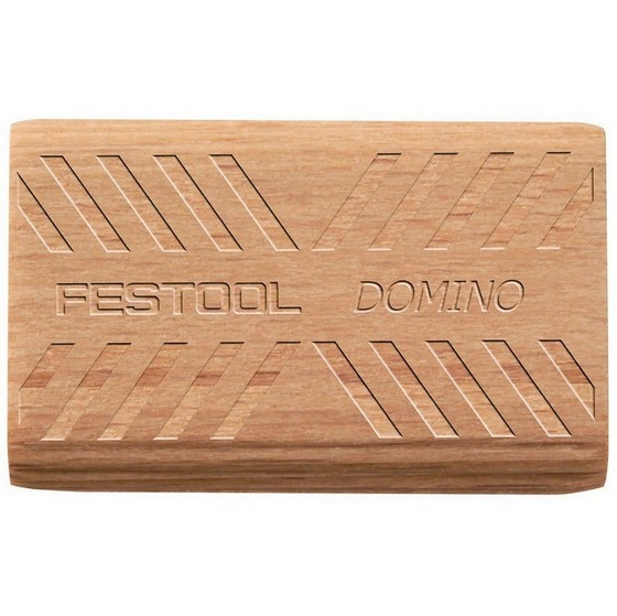 Image of FESTOOL 494938 BEECHWOOD DOMINO D 5x30300 BU PACK OF 300