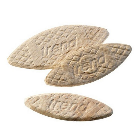 Image of TREND BSC201000 NO 20 BISCUITS PACK OF 1000
