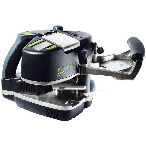 Image of FESTOOL 574614 EDGE BANDER KA 65 SET GB 240V