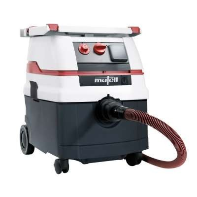 Image of MAFELL 919732 S25M M CLASS DUST EXTRACTOR 110V WITH ANTI STATIC HOSE & CARRY CASE DOCKING STATION