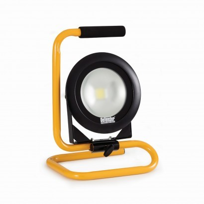 Image of DEFENDER E204030 DF1200 FLOOR LIGHT 110V