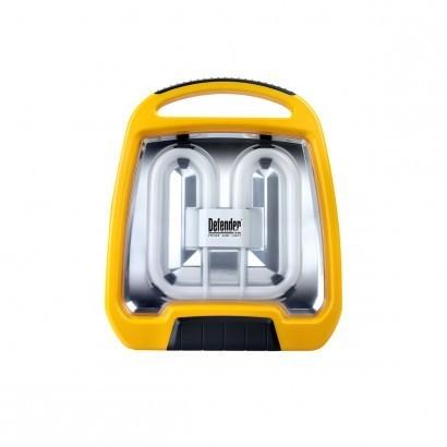 Image of Defender E709150 Fluorescent Floor Light 38w 240v