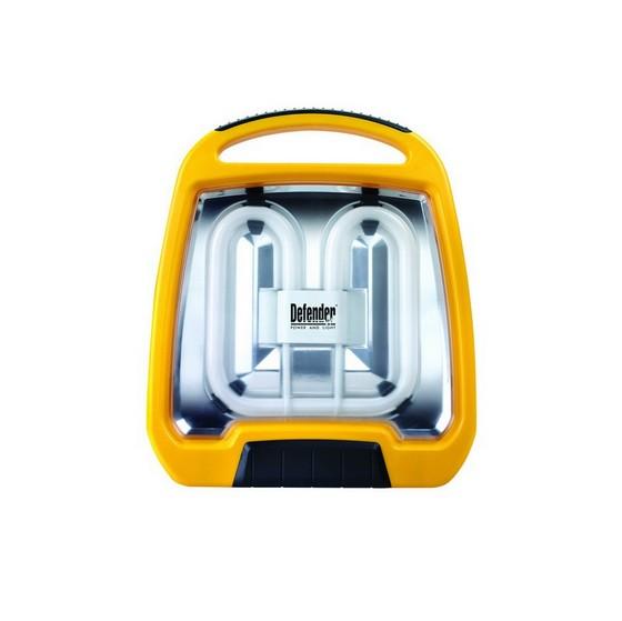 Image of DEFENDER E709287 FLUORESCENT TASK LIGHT 110V