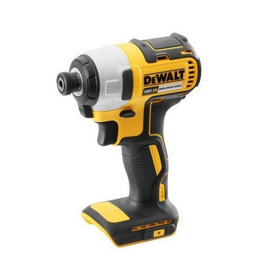 Image of DEWALT DCF787N 18V BRUSHLESS IMPACT DRIVER BODY ONLY