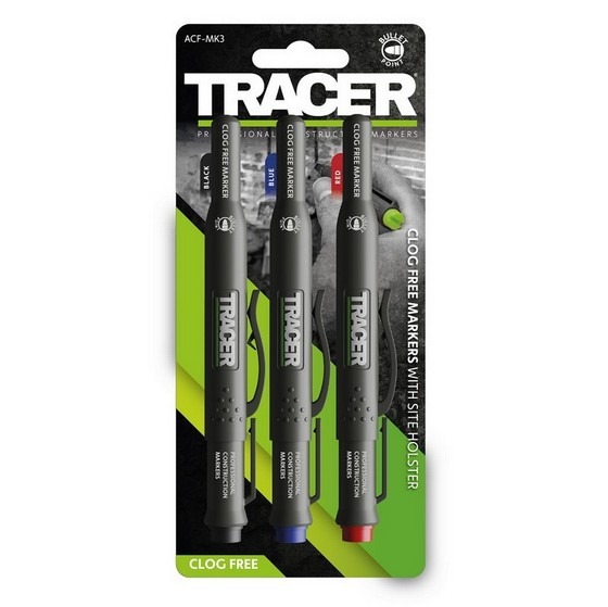 Image of ACER DOUBLE TIPPED MARKER PEN