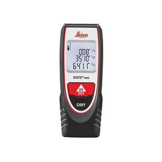 LEICA DISTO ONE LASER DISTANCE MEASURE 20M