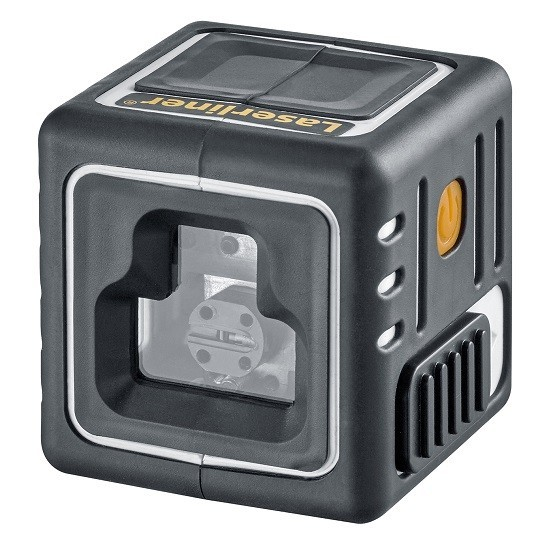 Image of LASERLINER 036150A COMPACT CUBE LASER 3
