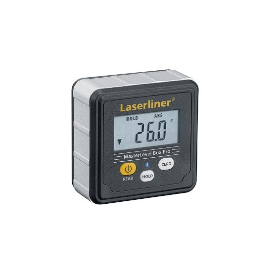 Image of LASERLINER 081262A MASTER LEVEL BOX PRO