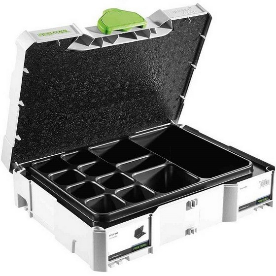 Image of FESTOOL 497692 SYSTAINER TLOC SYS 1 UNI