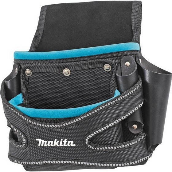 Image of MAKITA P71750 2 POCKET FIXINGS POUCH