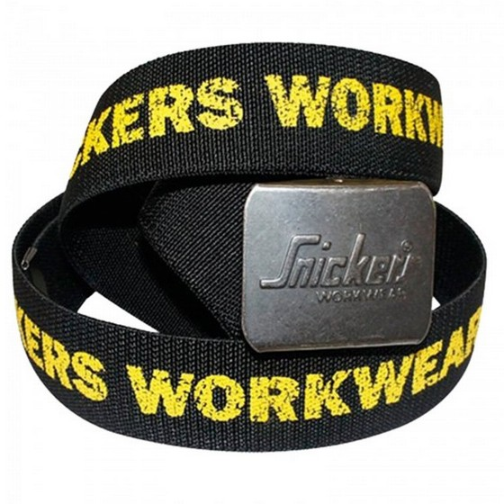 Image of SNICKERS 9005 PRINTED ERGONOMIC BELT