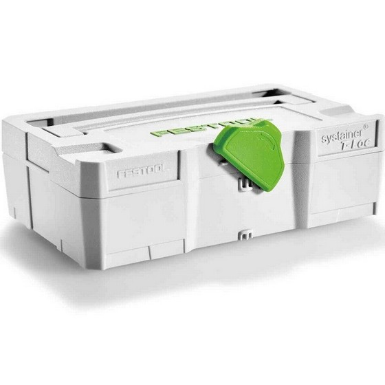 Image of Festool 203995 Micro Systainer Tloc