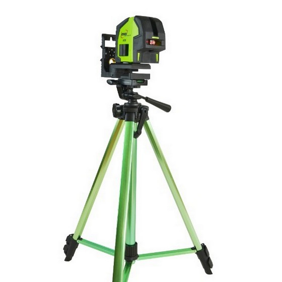 Image of IMEX LX22G CROSS LINE GREEN BEAM LASER