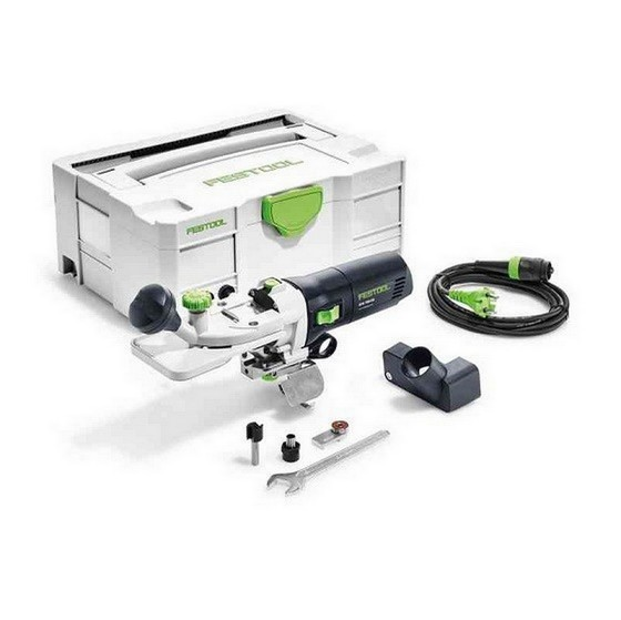 Image of FESTOOL 574362 OFK700EQPLUS EDGE ROUTER IN SYSTAINER 240V