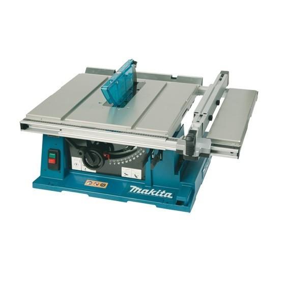 Image of MAKITA 27041 260 MM TABLE SAW 110V