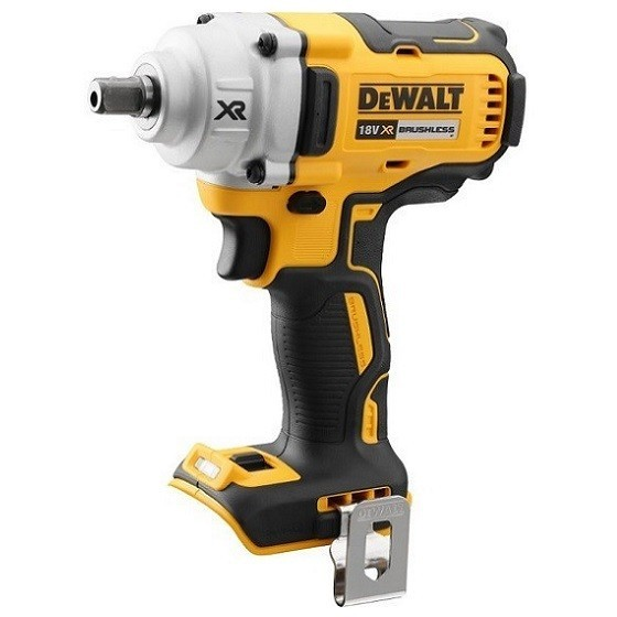 Image of DEWALT DCF894N 18V COMPACT HIGH TORQUE IMPACT WRENCH BODY ONLY