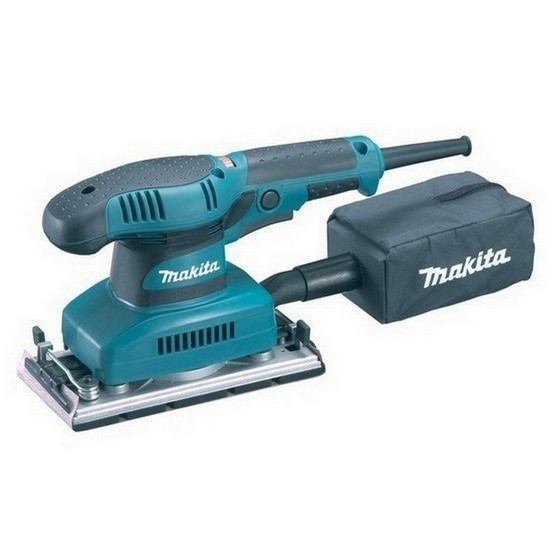 Image of MAKITA BO3711 13IN SHEET FINISHING SANDER WITH VARIABLE SPEED 110V