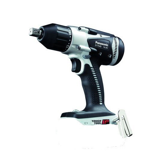 Image of Panasonic Ey7549ls2s 144v Multi Impact Drill Driver Body Only