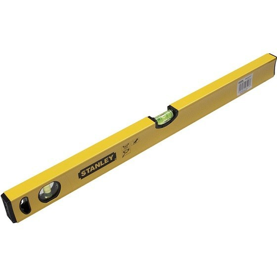 Image of Stanley Sta143106 Classic Box Spirit Level 1200mm 48in