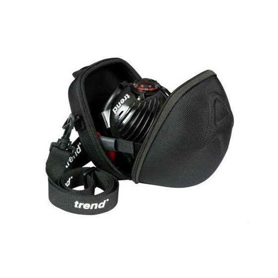 Image of TREND STEALTH2 AIR STEALTH MASK STORAGE CASE