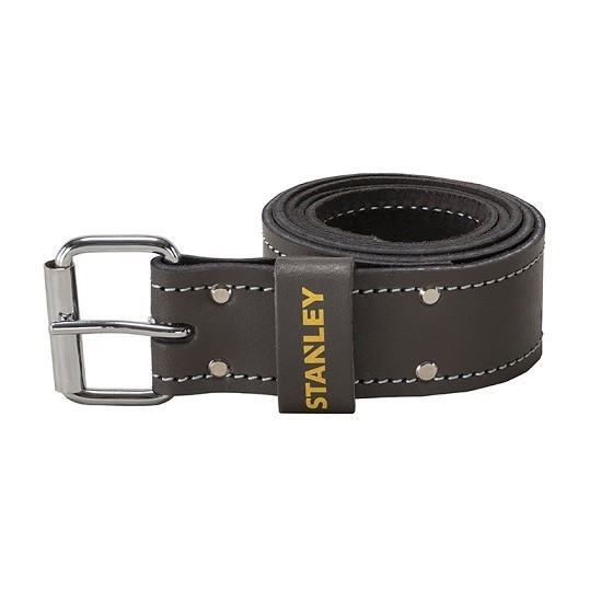 Image of STANLEY STA180119 LEATHER BELT
