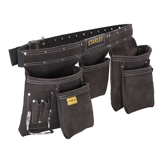 Image of Stanley Sta180113 Leather Tool Apron