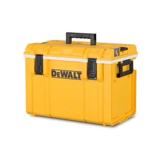 Image of DEWALT DWST181333 DS404 TOUGHSYSTEM COOLER BOX