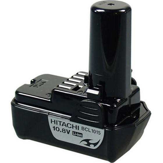 Image of HITACHI BCL1015 108V 15AH LIION BATTERY