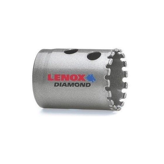 Image of Lenox 10507835 Diamond Holesaw 57mm