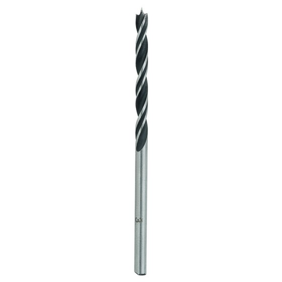 Image of Bosch 2608596300 Brad Point Wood Drill Bit 30x60mm