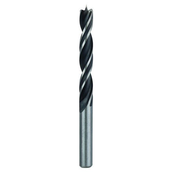 Image of Bosch 2608596307 Brad Point Wood Drill Bit 100x120mm