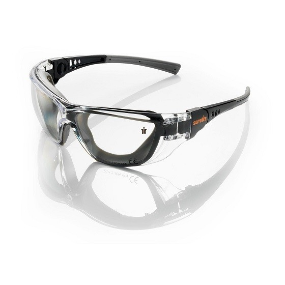 Image of Scruffs T52170 Falcon Safety Specs